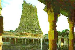 madurai meenakshi amman temple - world famous madurai Meenakshi amman temple. located in Madurai, Tamilnadu state, India