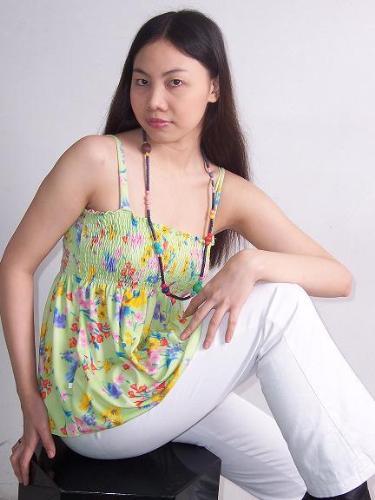 fashion - model