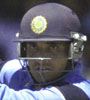 Sourav Ganguly - He is back in indian cricket team. and his appearance definately help the boosting of morale of Indian cricket team like he did in South Africa.
