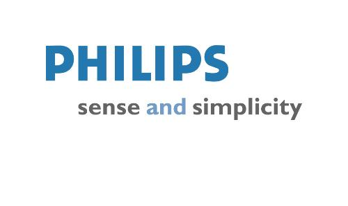 philips - sense and simplicity...that;s what they say