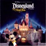 disneyland - wish to be there with mickey