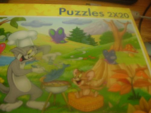 Do you like make puzzles? - Do you like make puzzles? please see this puzzle