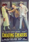 cheat - cheaters!
