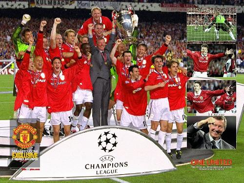 Revival of the Treble - Lets dream about this again...