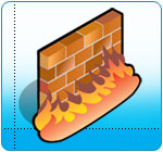 firewall - firewall is used for computer security