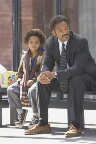 The pursuit of happyness - The pursuit of happyness , will smith