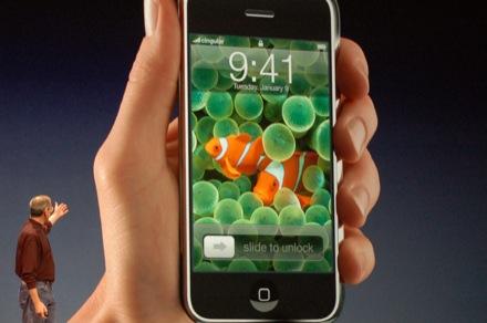 iphone - apple's iphone