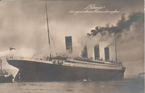 titanic - great titanic