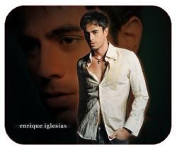 Enrique - A great singer