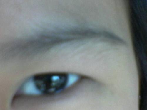 my eyes - hmmm...=)