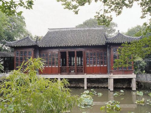 garden 4 - suzhou garden