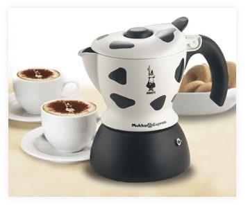 Mukka.. for cappuccino! - Mukka