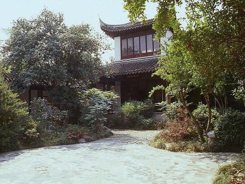 garden 11 - suzhou garden
