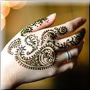 heena  - oh realy thats nice i never got any i prefer applying heena on my arms it looks cool and nice and the advantage is that it does not hurts and its not expensive aswell and it removes after 2weeks!