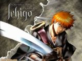 Bleach - This is Kurosaki Ichigo the main character of bleach.