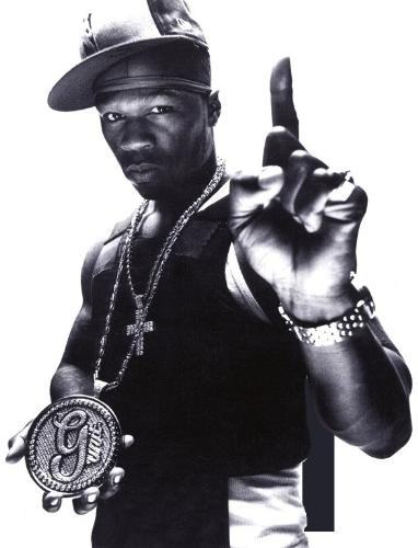 50 cent - 50 cent a good rapper in the U.S.A