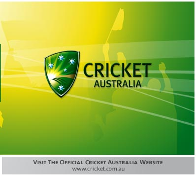 Cricket Australia - The most dominant team in Cricket History.