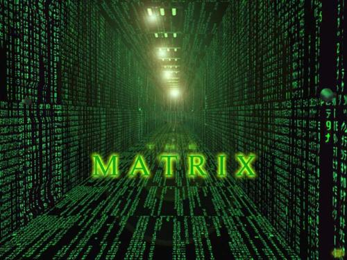 Matrix game of life - Matrix tells about life and also the computer concept,relalting it to the life. Karma, love , mind games. Choice s to be made for us in some condition . which is very difficult to decide. our goal.