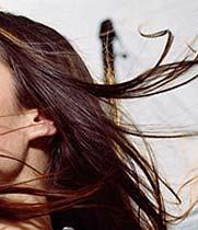 hair fall - hair fall - in women