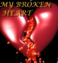broken love .. - broken love .. photo