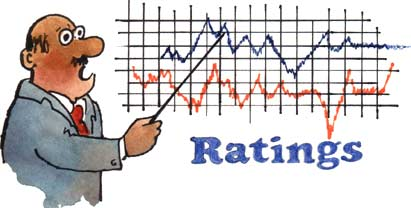 Ratings - A picture of ratings.