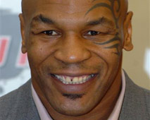 Mike Tyson - Former heavyweight champ Mike Tyson has been indicted on charges of drug possession and driving under the influence of drugs.