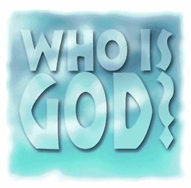 god - unknown
