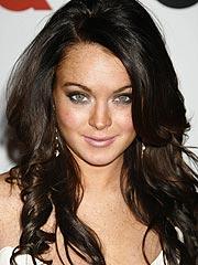 Lindsay Lohan - Lindsay Lohan Enters Rehab