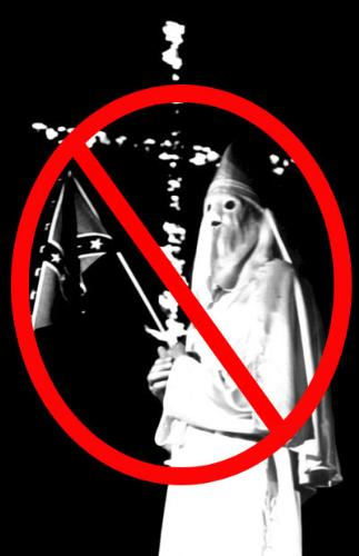 kkk - KKK is one of the worst organizations ever founded.