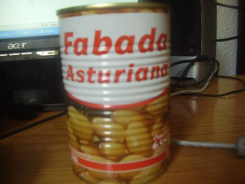 fabada asturian -  do you like this topican from spain