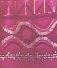 Batik Dye - How to Batik dye