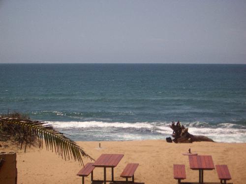 beach - peacful, very calm