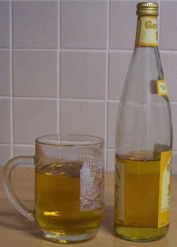 Hydromel (Honey Wine) - Hydromel - Honey Wine - Mead The Drink of the Gods