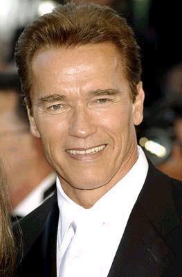 Arnold - Arnold the politician.