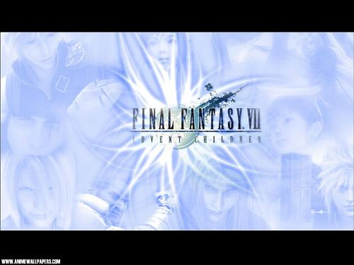 Final Fantsy VII - How will you rate the