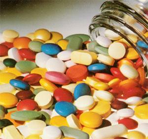 medicines - i hate tablets