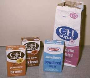 sugar  - How much do you use?