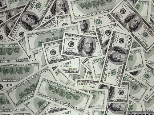 ten million dollars!!!  - ten  million dollars