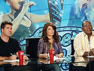 American Idol - Americal Idol Judges