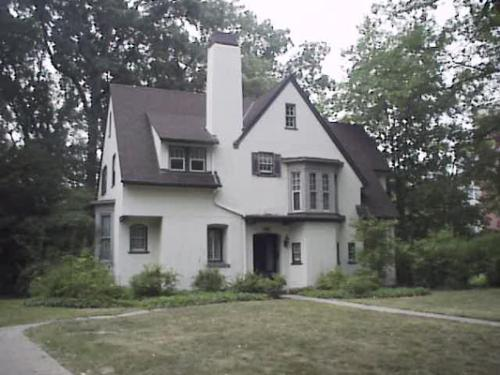 House - Great House