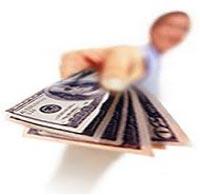 money - money matters