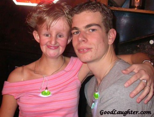 nice couple - wat a couple u will be just staring them