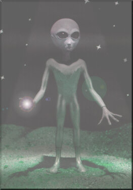 I believe that alien is true - I believe that alien is true because earth is very tiny if compare with he cosmo