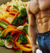 Fat Loss Foods - this photo represents fat loss foods.