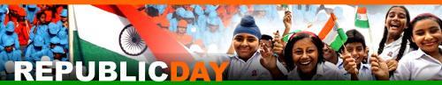 Republic day - Advance Republic day
