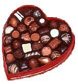 Chocolates I love! - Variety of Chocolates I love to eat!