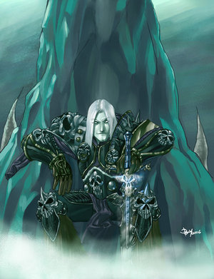 king arthas - king arthas, the most powerful hero in warcraft after he becomes the lich king