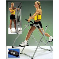 Exercising on a gazelle - This is what I use to exercise