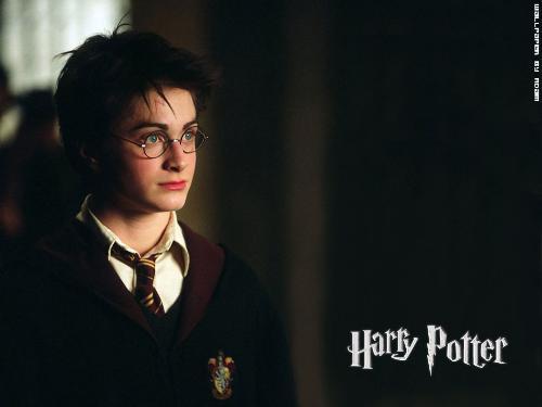 1 - Harry