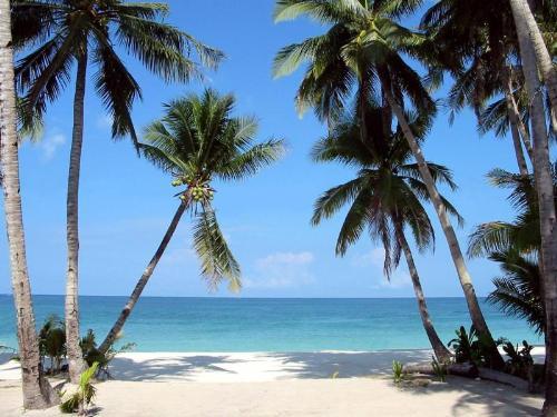 boracay - Boracay, Philippines.  visit www.boracayisland.org